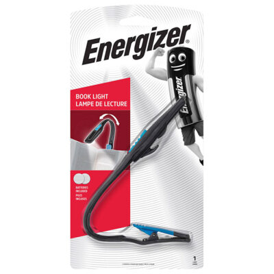 Energizer Booklite Φακός LED 11Lm F081093