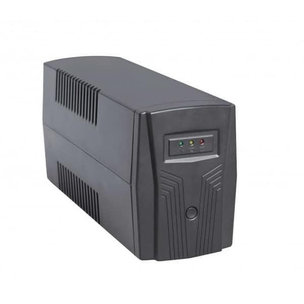 NG 650VA UPS Line Interactive NG-UPS650