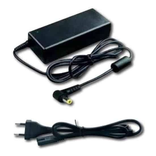 PS-ACER Τροφοδοτικό για φορητό Η/Υ 19V 4.74A 5.5x1.7mm 1