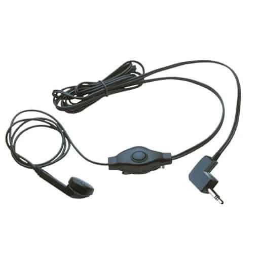 COBRA-EBM Ακουστικό headset για MicroTalk Walkie Talkie (1τμχ.) 1