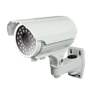 ANGA Κάμερα Bullet 2MP 30LEDs 40M 2.8-12mm IP66 AQ-4213-NS4