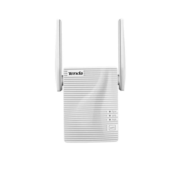 TENDA A301 300Mbps UNIVERSAL WIRELESS RANGE EXTENDER 2