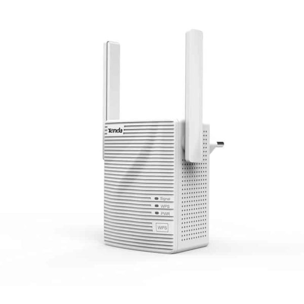 TENDA A301 300Mbps UNIVERSAL WIRELESS RANGE EXTENDER 1