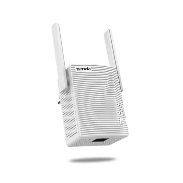 TENDA A301 300Mbps UNIVERSAL WIRELESS RANGE EXTENDER 3