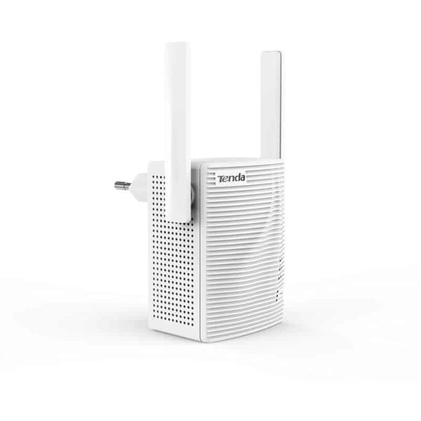 TENDA A301 300Mbps UNIVERSAL WIRELESS RANGE EXTENDER 4