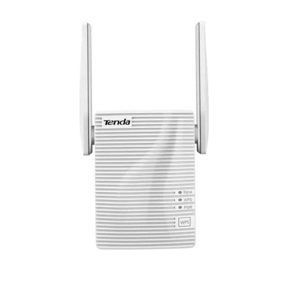 TENDA A15 AC750 dual-band WiFi repeater 1