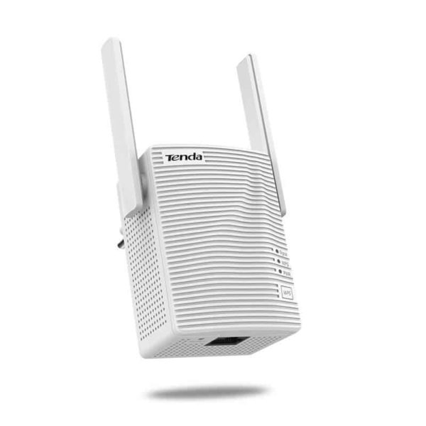 TENDA A15 AC750 dual-band WiFi repeater 4