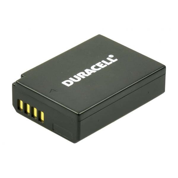 DURACELL DR9967 Συμβατή μπαταρία για κάμερα CANON LP-E10 2