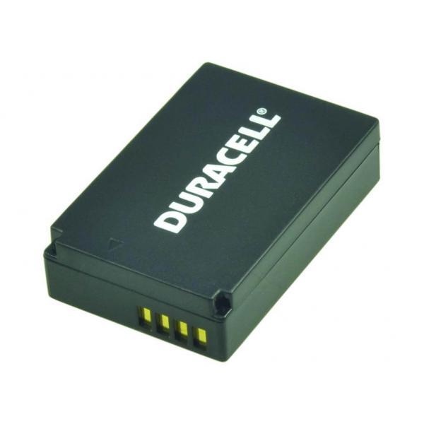 DURACELL DRCE12 Συμβατή μπαταρία για CANON LP-E12 7.2V 750mAh 3