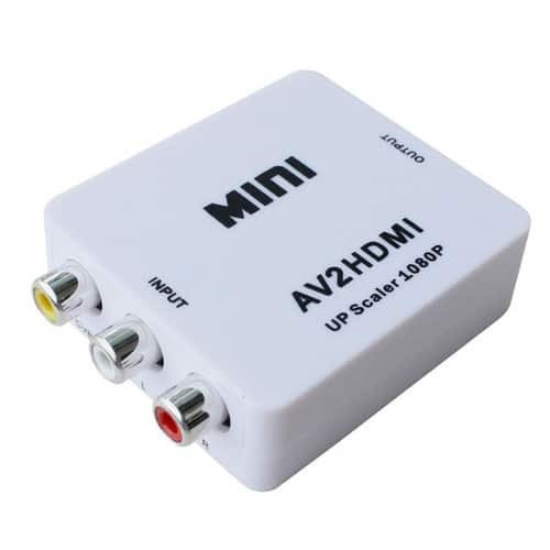 VD-249 Converter AV σε HDMI
