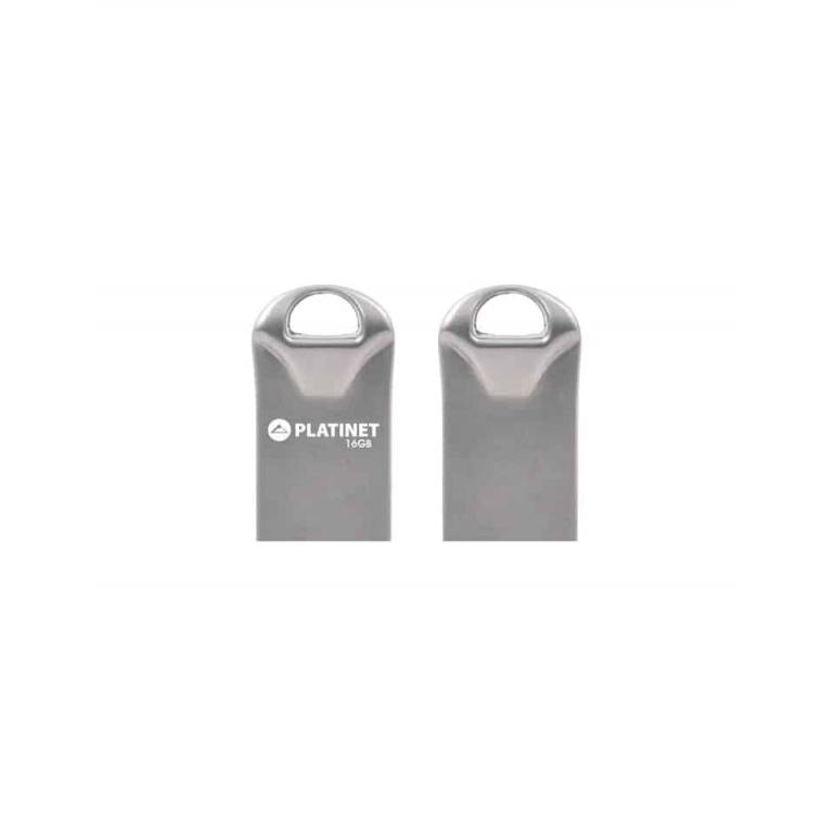 Platinet 16GB USB 2.0 Flash Drive miniDEPO 1