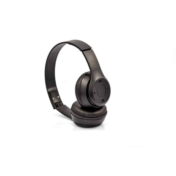 Msonic Bluetooth 4.2 headphones with microphone MH860BX black 4