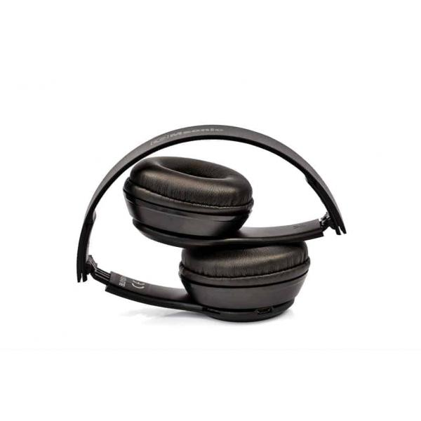 Msonic Bluetooth 4.2 headphones with microphone MH860BX black 6