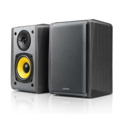Edifier R1010BT Powered Bluetooth Speakers Black