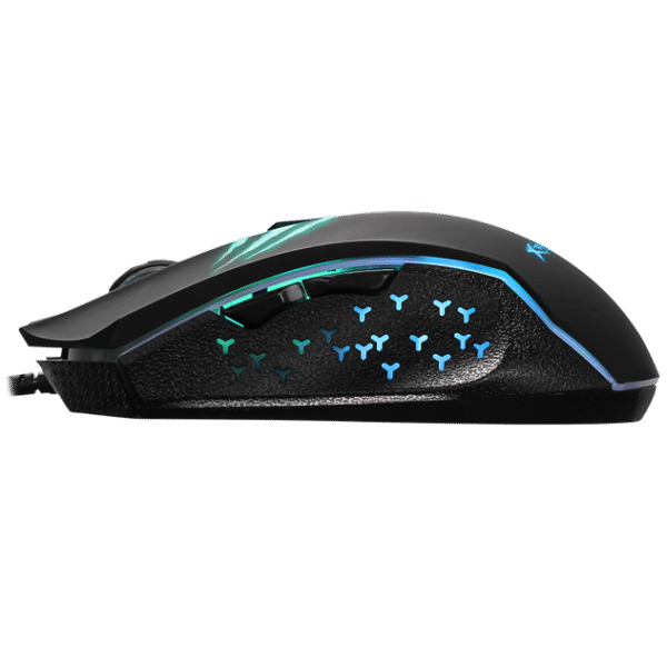 Xtrike Me GM-203 Gaming Mouse with Backlight 2400DPI 2