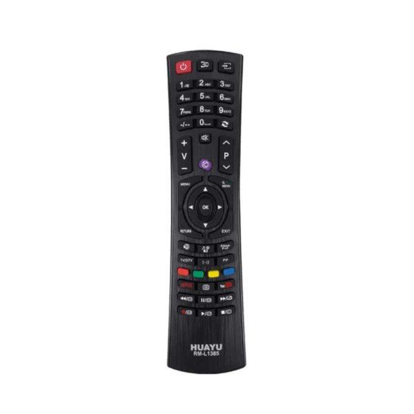 HUAYU RM-L1385 Συμβατό Τηλεχειριστήριο TV για Vestel 1