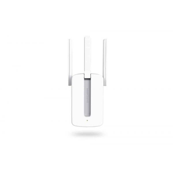 MERCUSYS Wi-Fi Range Extender MW300RE, 300Mbps, MIMO, Ver. 3 2