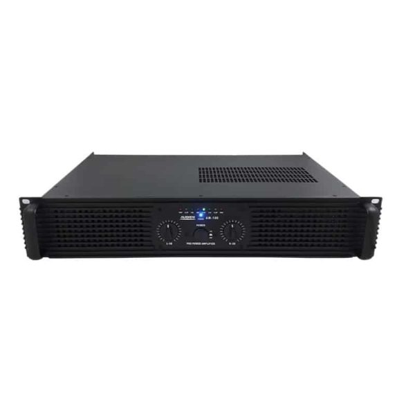 AUDIEN AM-100 Τελικός ενισχυτής ήχου 2x150W 1