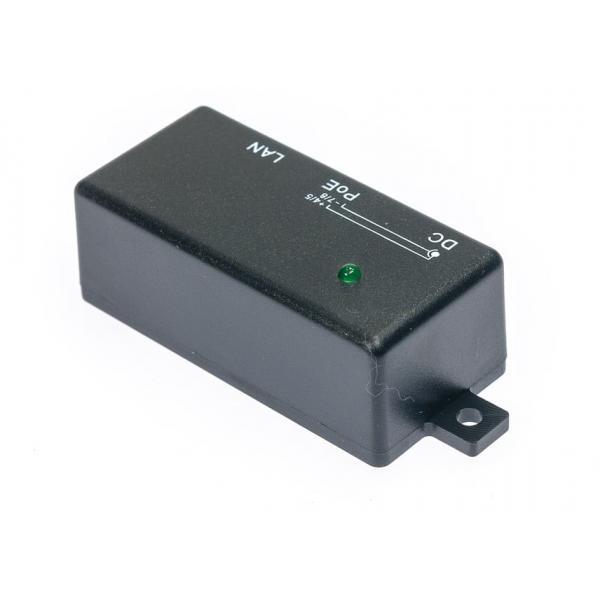 PSI-348G 1Port Passive Gigabit PoE Injector Adapter 3