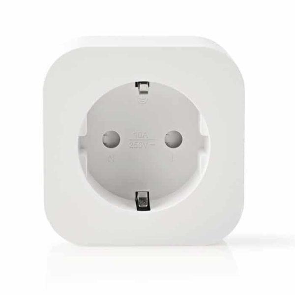 NEDIS WIFIP130FWT Wi-Fi Smart Plug 10A 2
