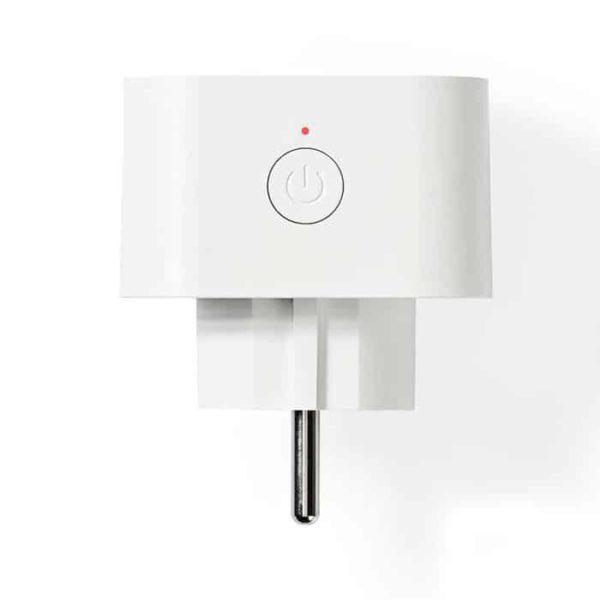 NEDIS WIFIP130FWT Wi-Fi Smart Plug 10A 3