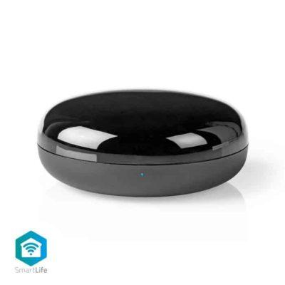 Nedis Smart Wi-Fi τηλεχειριστήριο με υπέρυθρες WIFIRC10CBK