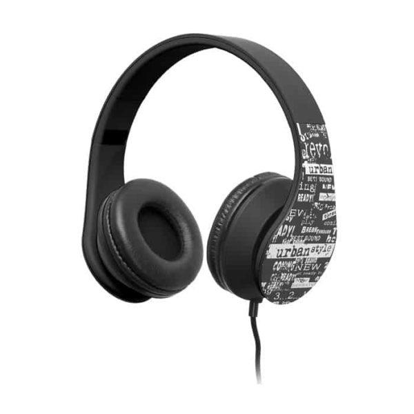 Tracer Urban Style over-ear ακουστικά με μικρόφωνο 1