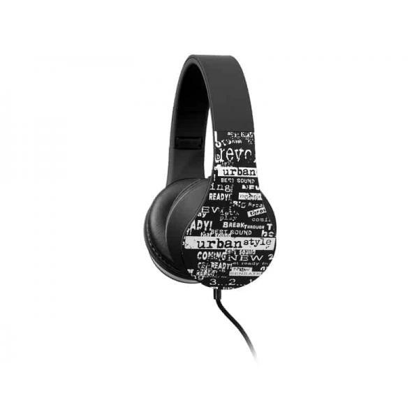 Tracer Urban Style over-ear ακουστικά με μικρόφωνο 2