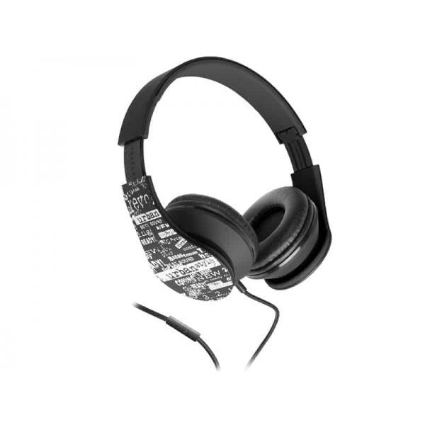 Tracer Urban Style over-ear ακουστικά με μικρόφωνο 3