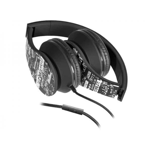 Tracer Urban Style over-ear ακουστικά με μικρόφωνο 4