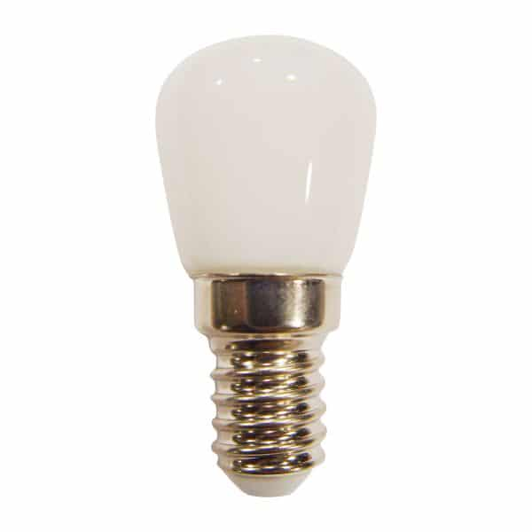 SPOTLIGHT LED ΛΑΜΠΑ 1.5W 80LM E14 4000K (5713)