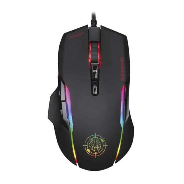 Zeroground MS-3600G KENNYO v2.0 RGB Gaming Mouse