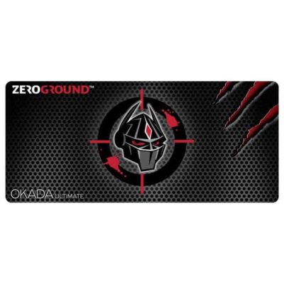 Zeroground MP-1800G OKADA ULTIMATE v2.0 Mousepad