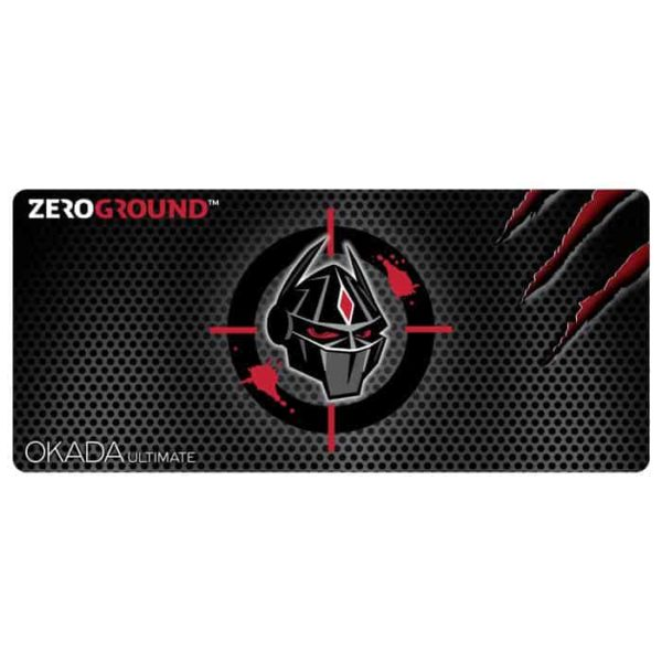 Zeroground MP-1800G OKADA ULTIMATE v2.0 Mousepad 1