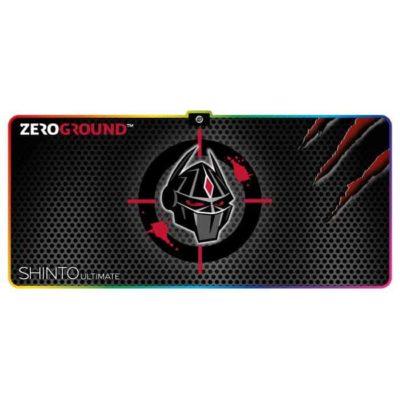 Zeroground MP-2000G SHINTO ULTIMATE RGB Mousepad