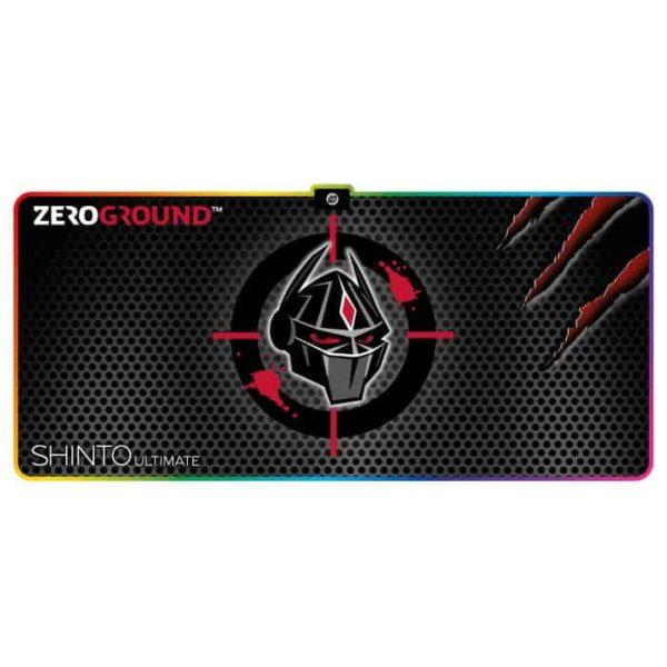 Zeroground MP-2000G SHINTO ULTIMATE RGB Mousepad 1
