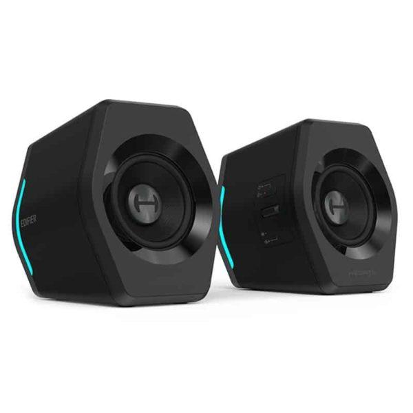 EDIFIER G2000 Bluetooth Gaming Speakers 2.0 32W Black 1