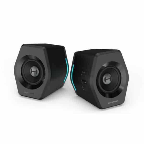 EDIFIER G2000 Bluetooth Gaming Speakers 2.0 32W Black
