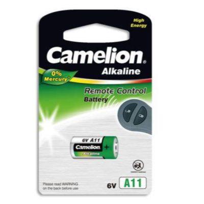 Camelion A11 6V Αλκαλική Μπαταρία