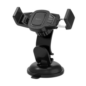 hoco-ca40-refined-suction-cup-base-in-car-dashboard-phone-holder-overview