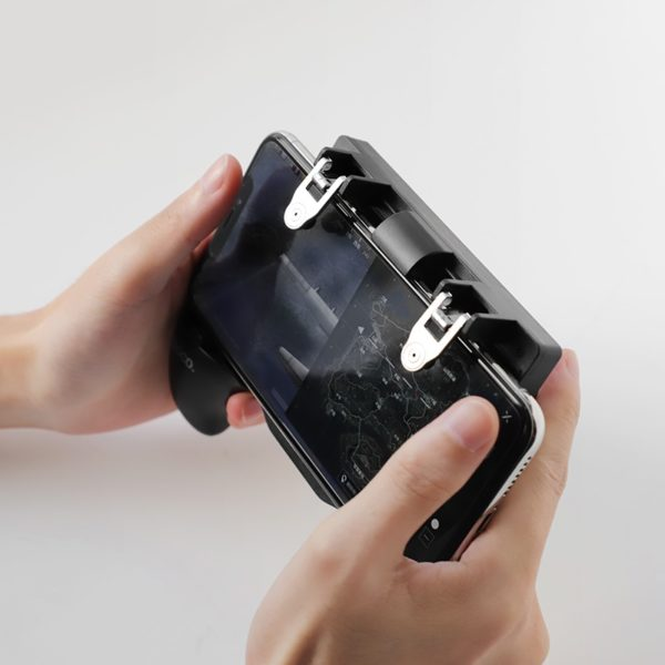 Hoco GM2 Winner gaming phone holder for mobile phones 6