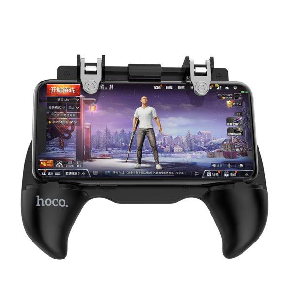 Hoco GM2 Winner gaming phone holder for mobile phones 3