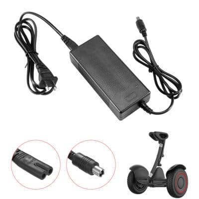 Li-Ion charger 42V 2A Φορτιστής Μπαταριών Li-Ion για Ηλεκτρικά Πατίνια Xiaomi 365 και Xiaomi 365 pro.