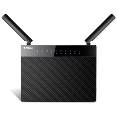 Tenda AC9 AC1200 Smart Dual-Band Gigabit WiFi Router
