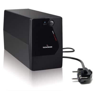 Tecnoware Line Interactive 1500VA UPS ERA PLUS