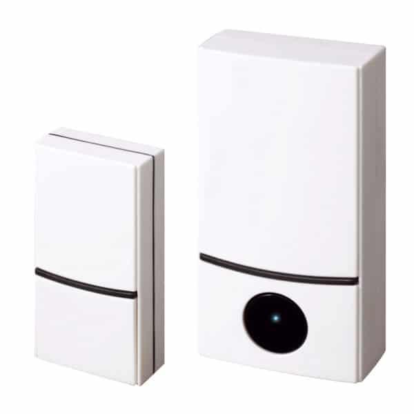 Spotlight Ασύρματο κουδούνι ρεύματος 32 μελωδιών IP44 (7081)