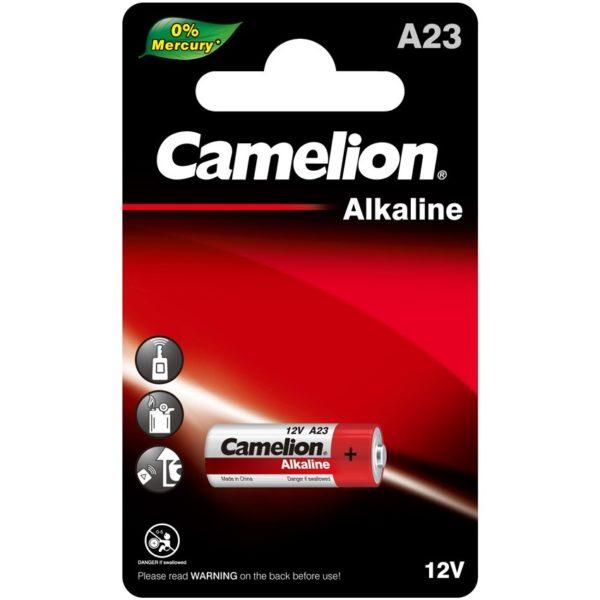 Camelion A23 Αλκαλική Μπαταρία 12V