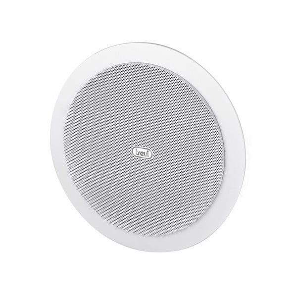 Trevi WM 9230 S Ηεία Οροφής 60W 130mm, λευκά (ζεύγος)