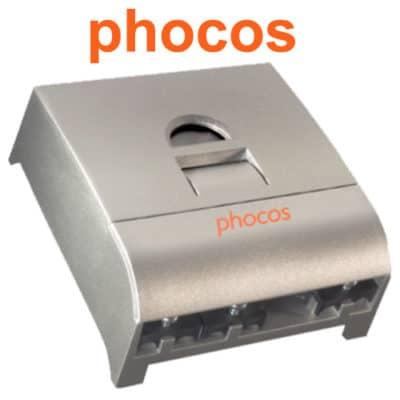 Phocos Ρυθμιστής Φόρτισης 12/24V 20A CXN-20-1,1