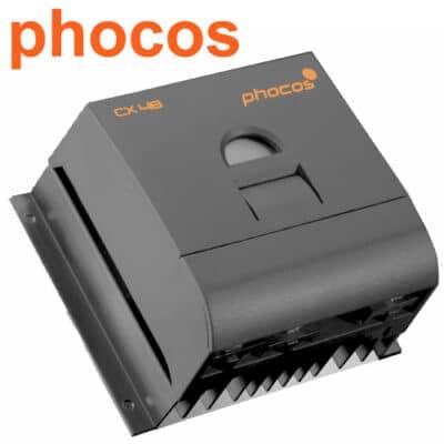 Phocos Ρυθμιστής φόρτισης 24/48V 20A CX-20-48V-1,1
